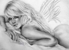 Fairy by sheeroo3