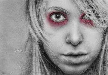 Pink Look by sheeroo3