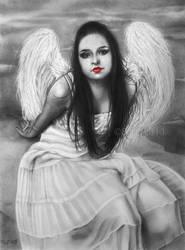 Lost Angel by sheeroo3