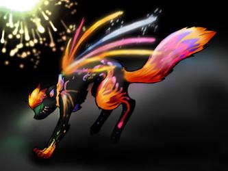 Ka-BOOM by dragowlfly