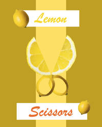 Lemon Scissors by Anon-Fox