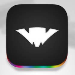 BadKitty App Icon by R3mix97