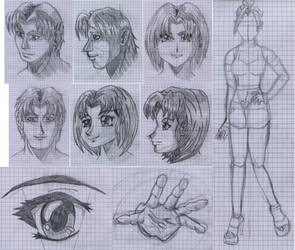Why not Manga by MaeraFey