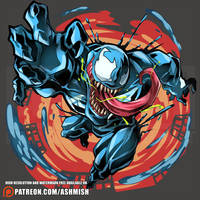 We Are Venom! by ashmish