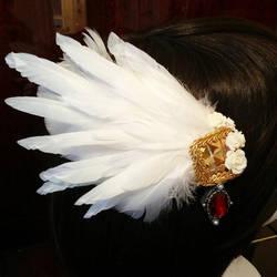 Ild Headdress by rillystar