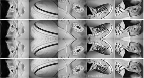 Converse by spiti84