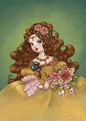 Princess by Chpi
