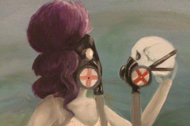 Surrealism5 by KittTheKat