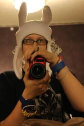 Fionna Hat by KittTheKat