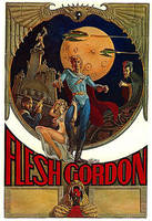 Flesh Gordon by g-barr