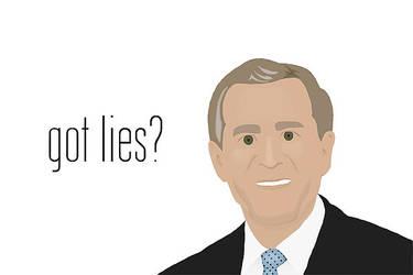 got lies? v2 by shwayday