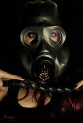 Toxic Apocalypse by RifkaNoctisTemporvm