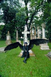 Dark Mousy: Crossed by Jesuke