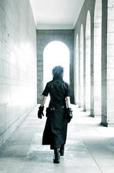 Final Fantasy XIII : Life by Jesuke