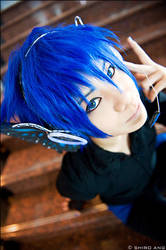 Vocaloid : Anyone sing with me by Jesuke