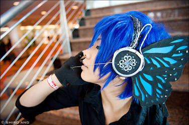 Vocaloid : Magnet by Jesuke