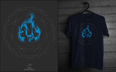Bungie Community 2018 PAX Shirt by ImperiousTangent