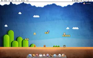 Super Mac World by umei