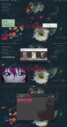 Autumn Bouquet by umei