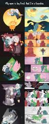 Joy Frost by GraphiteDoll