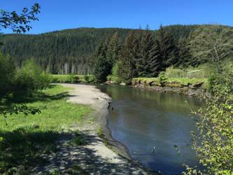 Kowee Creek, 2 by cmmdrsigma