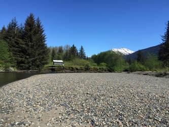 Kowee Creek, 3: The Alaskan Dream by cmmdrsigma