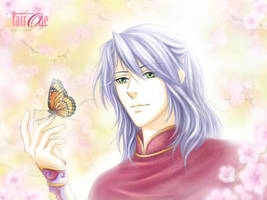 Romantic Seiran by fairOne