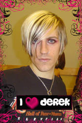 i love Derek by all-thePretty-boys