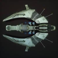 Zeneca Racer by DarksealStudios