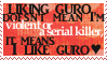 guroguroguroguro by luxating
