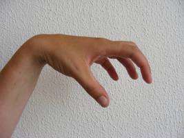Female Hand 07 by Jay-B-Rich