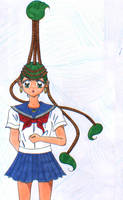 Juno--Seijitsu--Marker version by KinnoHitsuji