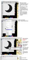 How to make Brush tutorial by KinnoHitsuji