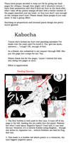 Manga Paneling Critique by KinnoHitsuji