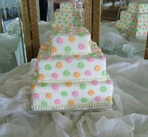 wedding cake 5 by KeelieWood