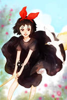 Kiki by Ariuemi