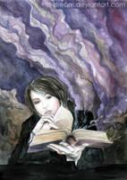 .Sorcerer. by Lp-dream