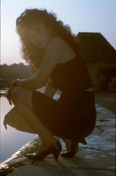 la donna del lago by Pippa-pppx