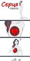 Hearts by AtreJane