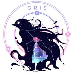 The GRIS by AtreJane