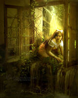 Hiding place by esstera