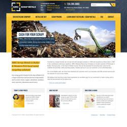 MRC Scrap Metals by mareklevak