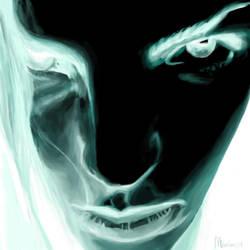 Dark Side by Marioni-Lammie