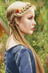 Rebekah by Marioni-Lammie