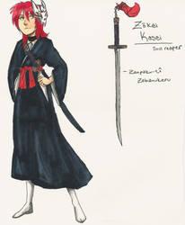 Zokei by Aku-X-Fox