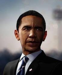 Barack by Twilite9