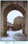 Archway by LilyStox