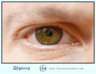 Eye 3 by LilyStox