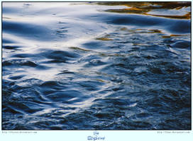 Wavy Water Surface by LilyStox