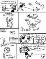 Pokemon Pearl Nuzlocke Run 2 by CrazyRatty